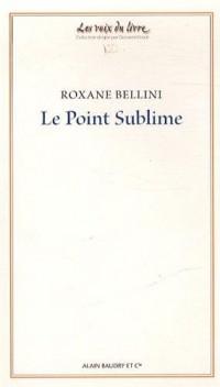 Le point sublime