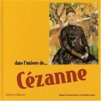 Dans l'univers de Cézanne