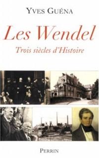 Les Wendel