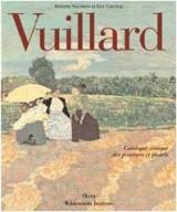 Edouard vuillard. catalogue critique des peintures et des pastels
