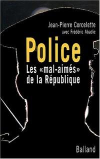 Police : Les