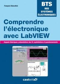 Comprendre l'électronique avec labview