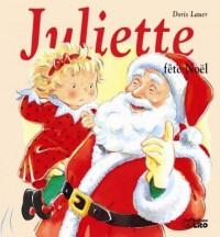 Mini-Juliette Fete Noël