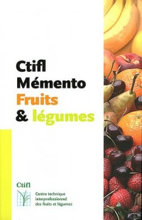 Mémento Fruits & légumes