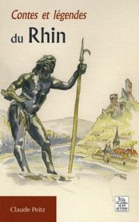 Contes et légendes du Rhin