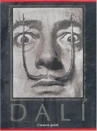 Dali : l'oeuvre peint Coffret 2 volumes : Tome 1 : 1904-1946. Tome 2 : 1946-1989.