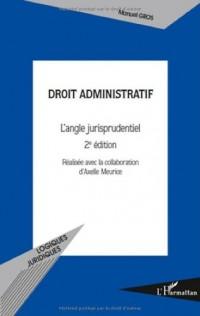 Droit administratif : L'angle jurisprudentiel