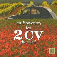 En Provence, les 2CV du soleil