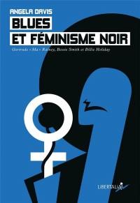Blues et féminisme noir : Gertrude