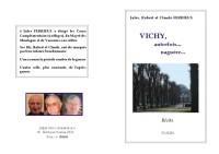 Vichy, Autrefois... Naguere... de Jules, Robert et Claude Ferrieux