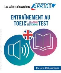Entraînement au TOEIC® Reading & Listening Test
