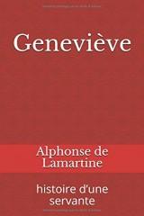 Geneviève: histoire d'une servante