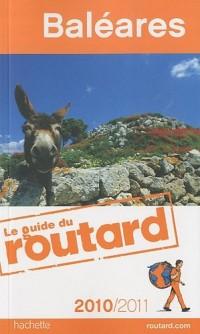 Guide du Routard Baléares 2010/2011