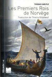 Les Premiers Rois de Norvege