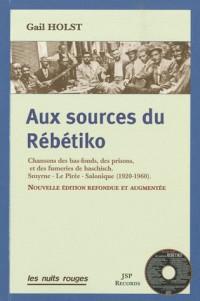 Aux Sources du Rebetiko