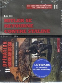 Juin 1941 : Hitler Se Retourne Contre Staline