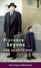 Les apparitions [Poche]