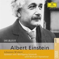Schmidt,Wolfgang/Hametner,Michael Romono Albert Einstein
