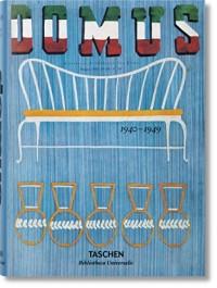 Domus 1940s