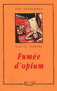 Fumée d'opium