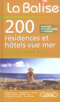 200 Hôtels de résidence avec vue sur la mer