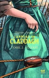 L'anneau de Claddagh, Tome 2 : Stoirm