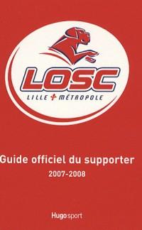 Guide du supporter LOSC Lille Métropole
