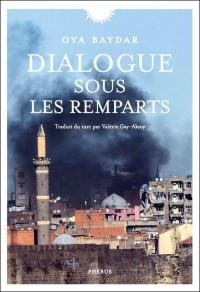 Dialogue sous les remparts