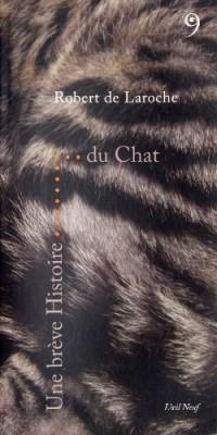 Une brève Histoire du Chat