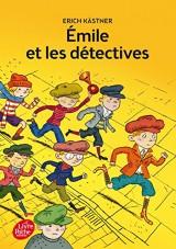 Emile et les détectives [Poche]