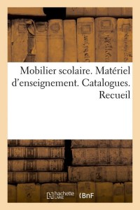Mobilier Scolaire Materielenseignement