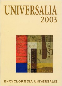 Universalia 2003