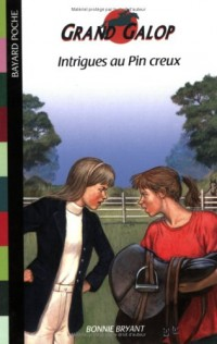 Intrigues au pin creux