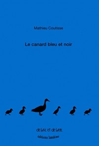 Le Canard Bleu et Noir