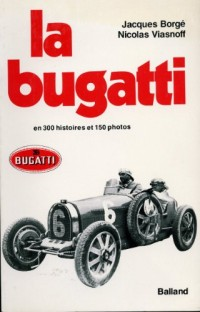 La Bugatti
