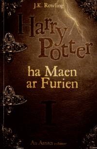Harry Poter ha maen ar furien