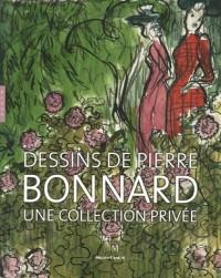 Dessins de Pierre Bonnard : Une collection privée - Exposition au musée Cantini du 12 mai au 2 septembre 2007
