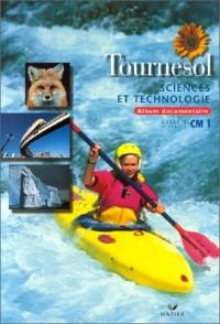 CM1 - album documentaire (sciences et technologie)