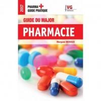 Guide du major pharmacie