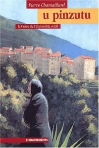 U Pinzutu ou la Corse de l'impossible oubli