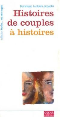 Histoires de couples à histoires