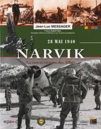 Narvik, 28 mai 1940 : La courte victoire des alliés