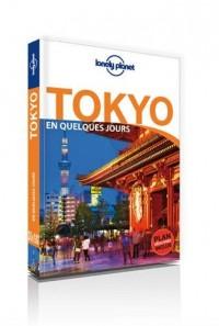 Tokyo en quelques jours 6ed