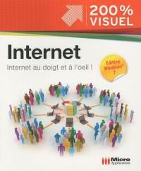 Internet : Edition Windows 7