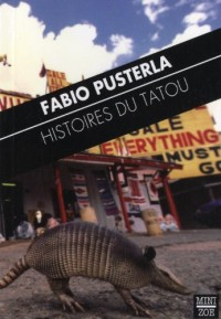 Histoires du Tatou
