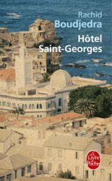 Hôtel Saint-Georges [Poche]