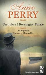 Un traître à Kensington Palace - poche (32) [Poche]