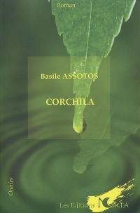 Corchila