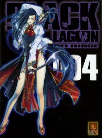 Black Lagoon, Tome 4 :