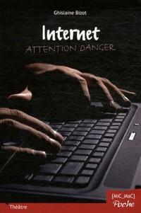 Internet  Attention Danger